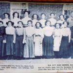Class of 1911, 1912, 1913