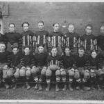 1928 Football Team