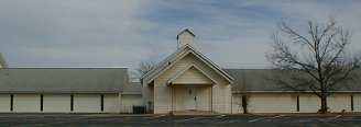Lone Cherry Baptist Chrch