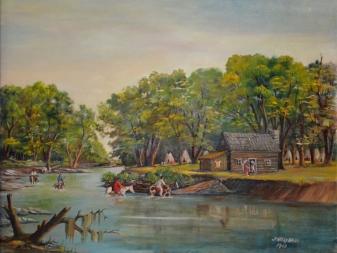 Established in 1868